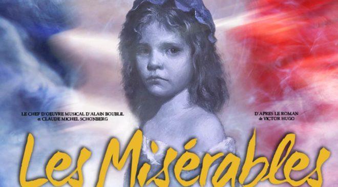 spectacle musical les Misérables en concert pour moins cher