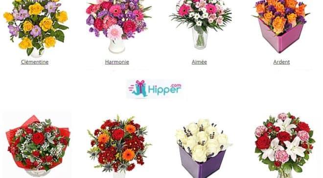 Fleuristes archives bons plans malins for Bouquet de fleurs pas cher livraison gratuite