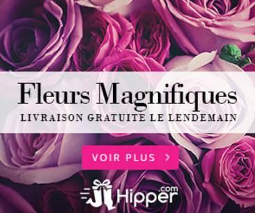 Bon plan livraison fleurs de 5 20 de remise sur les for Livraison fleurs pas cher livraison gratuite