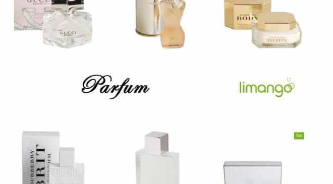 Grande vente privée de Parfum