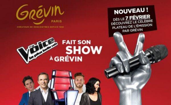 Grévin Paris moins cher : 13€ enfant / 17€ adulte