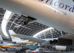 Musee aeronautique Aeroscopia pas cher