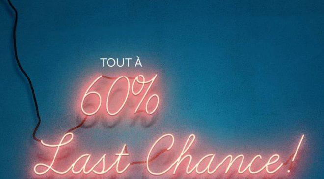 Prolongation soldes Pepe Jeans : tout à -60%