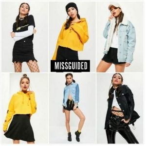 Saint Valentin MissGuided
