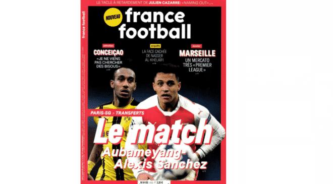 bon plan Abonnement France Football pas cher