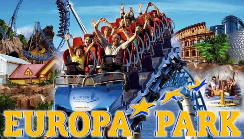 bon plan Séjour Europa-Park pas cher