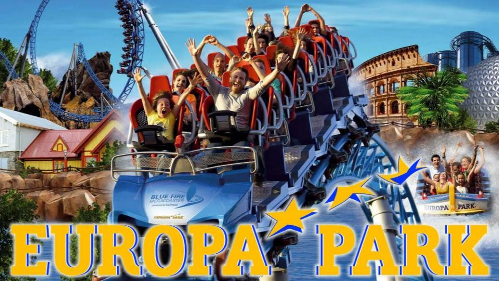 Hotel Rust Europa Park Pas Cher