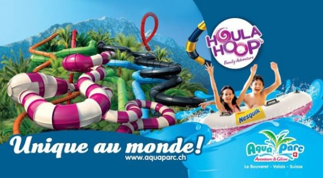 entrées pour Aquaparc à prix réduit