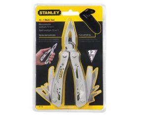 pince multifonctions 12-en-1 Stanley 14,99 euros