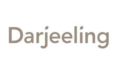 réduction sur Darjeeling Lingerie