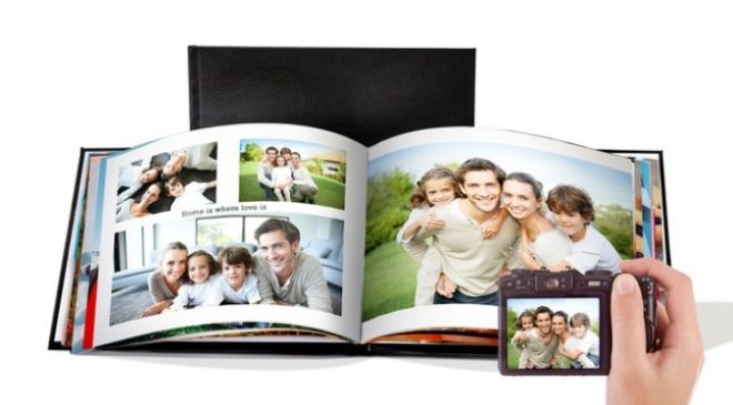1 euro le livre photo couverture cuir de 20 pages