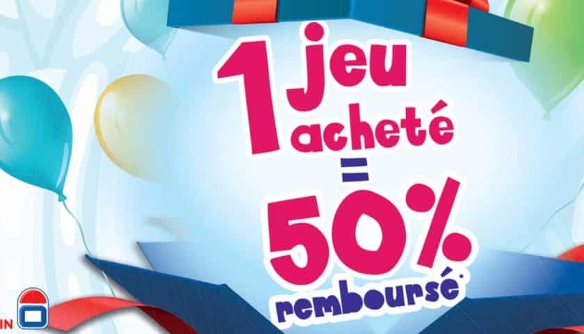 Remboursement acer 30 euros rembours s sur la tablette for Charlotte dujardin 50 50