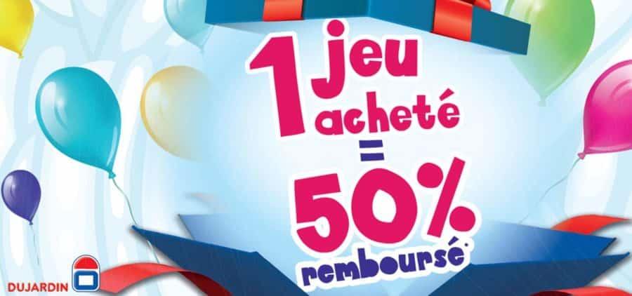 1 jeu dujardin 50 rembours chrono bomb beurky sneaky for Charlotte dujardin 50 50