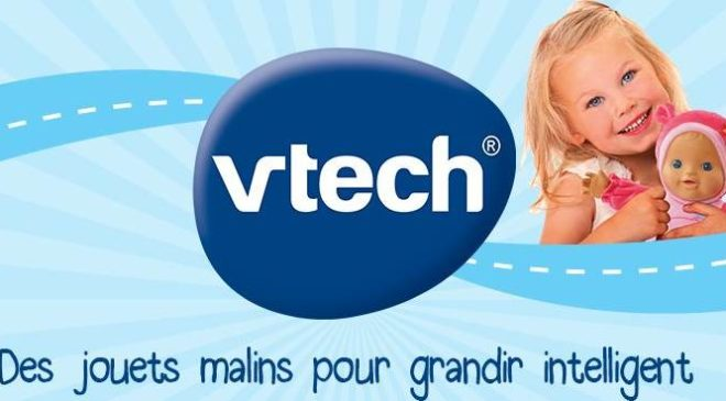 1 jouet Vtech Baby acheté = le second 50% remboursé