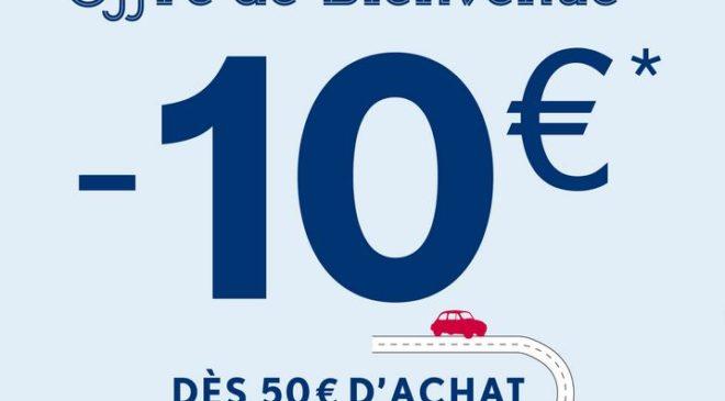 10€ de remise sur Catimini dès 50€ d'achat