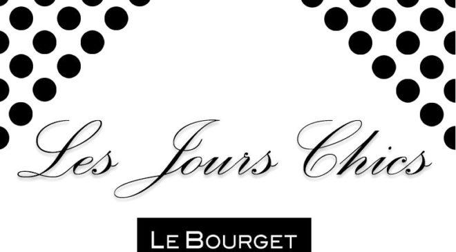 2 articles Couture Le Bourget achetés le 3ème gratuit
