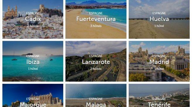 20% sur votre sejour Iberostar Hotels cet ete