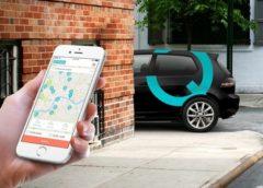 5€ la journée de location de voiture libre-service Ubeeqo (Paris) 🚗
