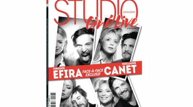 Abonnement Studio Ciné Live pas cher
