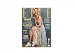 14,9€ les 26 numéros du magazine Elle + 1 sac Elle (sans engagement)