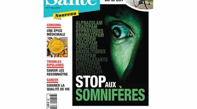 Abonnement magazine Le Particulier Santé pas cher