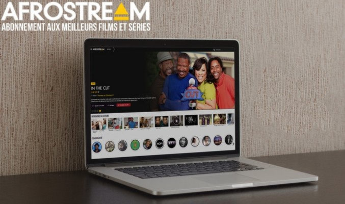 Afrostream pas cher accès illimité 1€