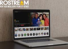 Afrostream pas cher : 1 mois d'accès illimité pour 1€ (séries & films afro-américains et africains)