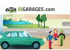 Bon d'achat IDGarages moitié prix valable dans 2000 garages (25€= 50€ ou 50€ = 100€) iDGARAGES