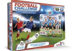 Moins de 15€ la cage électronique Football Challenge de Dujardin au lieu du double !