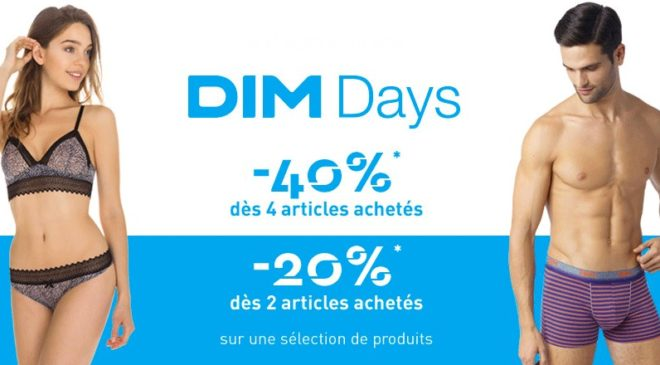 Dim Days Promotion