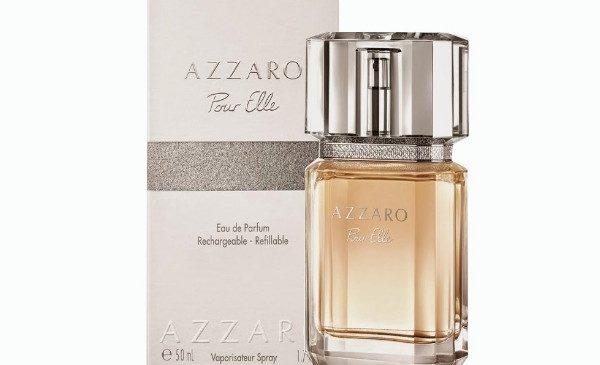 Eau de parfum Azzaro Pour Elle 75ml à seulement 27,75€ port inclus