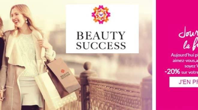 Journée de la femme Beauty Success