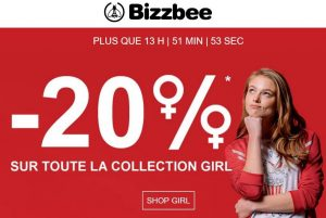 Journée de la femme Bizzbee
