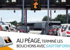 Badge Liber-t Easytrip à 6€ port inclus (formule Télépéage Easy Pass)