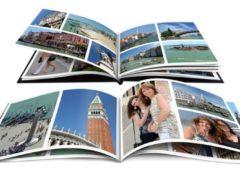 Livre photo 36 pages A4 à seulement 2,99 euros (+ 3,99€ FDP)