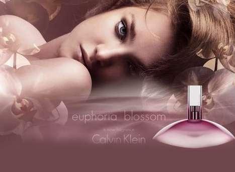 Moins de 29€ l'eau de toilette Euphoria Blossom Calvin Klein 50ml