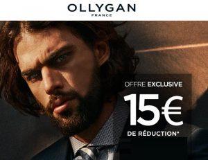 Nouvelles collections Olly Gan : 15€ de remise