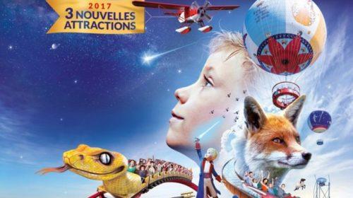 Parc du Petit Prince pas cher