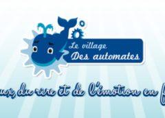 Pass famille Village des Automates et MontoPoto moitié prix ! à partir de 14,9€ (1 adulte + 1 enfant)