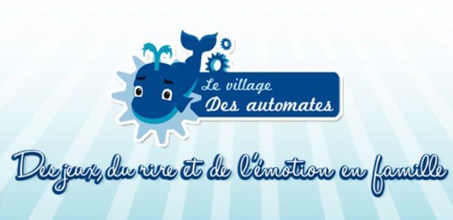 Pass famille Village des Automates et MontoPoto moitié prix
