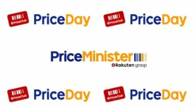 PriceDay : 15€ de remise pour 99€ d'achat sur Priceminister