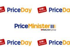 PriceDay : 15€ de remise pour 99€ d'achat sur Priceminister (aujourd'hui seulement)