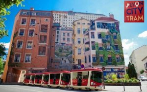 Tour en petit tram de Lyon pas cher