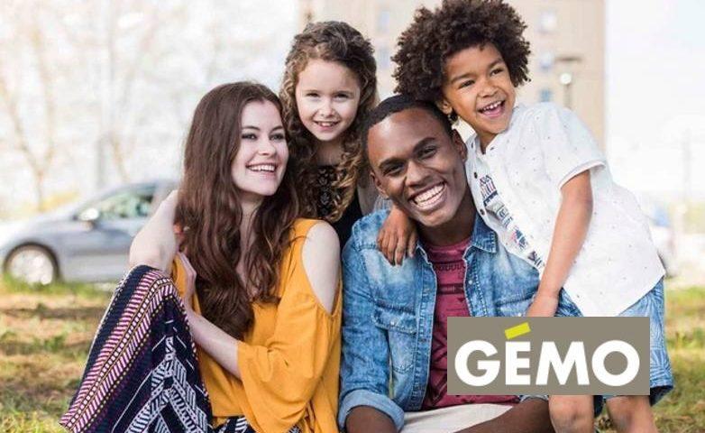 coupon Gémo 40 % de réduction