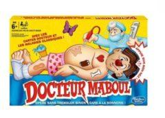 Moins de 10€ le jeu Docteur Maboul de Hasbro (au lieu de plus du double)