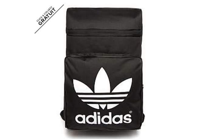 sac à dos adidas Originals Classic Backpack à moitié prix