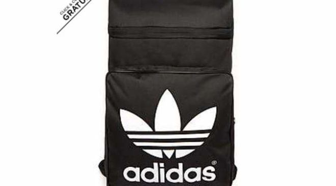 sac à dos adidas Originals Classic Backpack à moitié prix