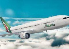 20% sur les billets d'avion Alitalia classe Business ✈️ (départ de France)