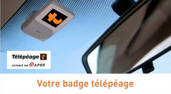 5€ le badge Liber-t Télépéage sans engagement