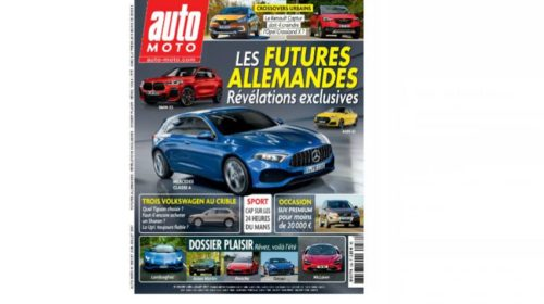 Abonnement Auto Moto Magazine bon plan